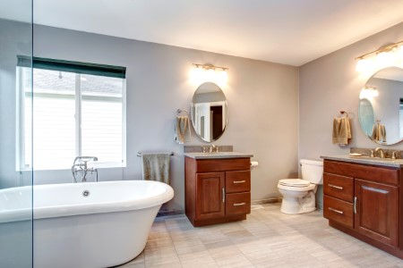 bathroom remodeling in cedar rapids, ia