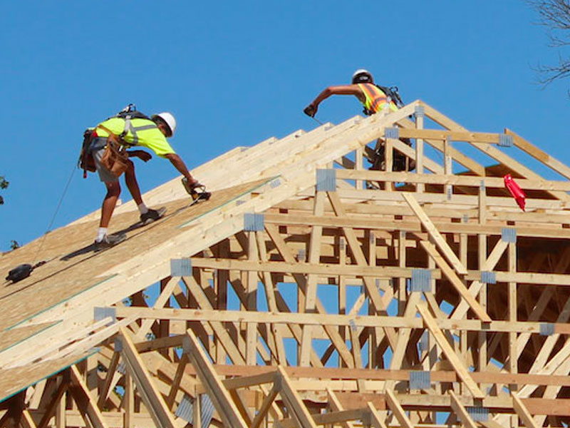carpentry services in westerville, oh